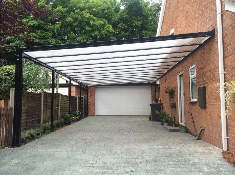 Aluminium carports and verandas maidstone maidstone for Victorian carport