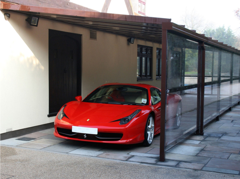 Carport Maidstone